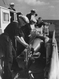 Torpedo Boat Photographic Print