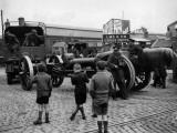 Artillery Photographic Print