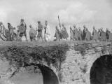 Roman Legion Photographic Print