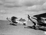 Raf in Cairo Photographic Print