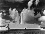 Vimy Ridge Photographic Print