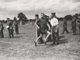 Sports Day Photographic Print