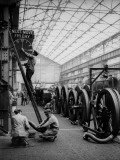 Lms Works Photographic Print