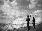 Sea Defence Photographic Print
