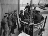 Air Boat Photographic Print