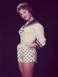 Sailor Girl Photographic Print by Chaloner Woods