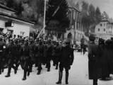 Anschluss Photographic Print