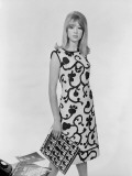Summer Fashion Photographic Print by Chaloner Woods
