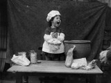 Happy Cook Reproduction photographique