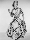 Pretty Spotty Photographic Print by Chaloner Woods