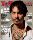 Rolling Stone - Johnny Posters