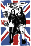 Will & Kate Plakater