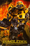 Transformers 3 - Dark of the Moon - Bumblebee Prints
