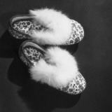 Fluffy Slippers Photographic Print by Chaloner Woods