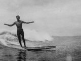 Surf Rider Reproduction photographique