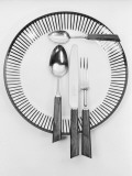 Three-Course Meal Photographic Print by Chaloner Woods