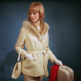Travelling Jacket Photographic Print by Chaloner Woods