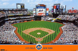 Mets - Citi Field 09 Prints