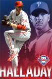 Phillies - R Halladay 10 Photo