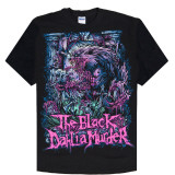 The Black Dahlia Murder - Wolfman T-Shirt