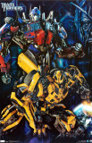 Transformers 3 - Dark of the Moon - Autobots Posters