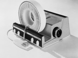Slide Projector Photographic Print by Chaloner Woods
