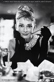 Audrey Hepburn - Classic Prints