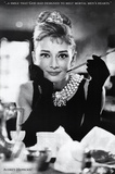 Audrey Hepburn - Classic Poster