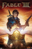 Fable 3 - Key Art Posters