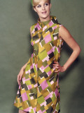 Harlequin Tunic Photographic Print by Chaloner Woods