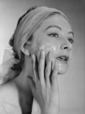 Beauty Routine Photographic Print by Chaloner Woods