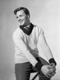 50S Menswear Photographic Print by Chaloner Woods