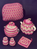 Woollen Cosies Photographic Print by Chaloner Woods