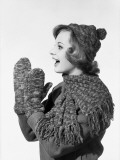 Winter Woollens Photographic Print by Chaloner Woods