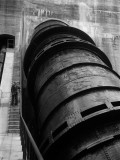 Hydroelectric Power Photographic Print