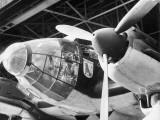 Heinkel He 111 Photographie