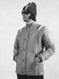 Winter Wear Photographic Print by Chaloner Woods