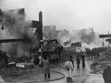 Wartime Coventry Photographic Print