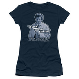 Juniors: Columbo-Just One More Thing T-Shirt