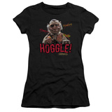 Juniors: Labyrinth-Hoggle T-shirts