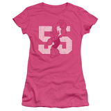 Juniors: Popeye-55 Shirts