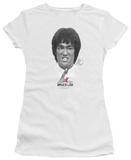 Juniors: Bruce Lee-Self Help T-Shirt