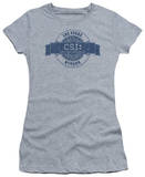 Juniors: CSI-Vegas Badge Shirt