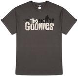 The Goonies - Movie Logo T-Shirt