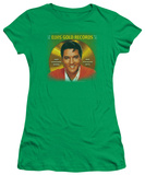 Juniors: Elvis - Gold Records Shirt