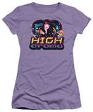 Juniors: 90210-High Drama Shirt