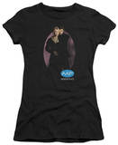 Juniors: Melrose Place-Kiss T-Shirt