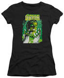 Juniors: Justice League America-Green Lantern 49 Cover T-shirts