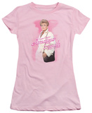 Juniors: Murder She Wrote-Amateur Sleuth T-Shirt