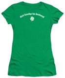 Juniors: Get Lucky In Ireland T-Shirt